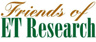 FRIENDS OF ESSENTIAL THROMBOCYTHEMIA INC Logo
