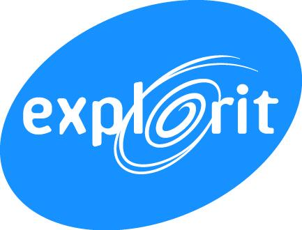 Explorit Science Center Logo