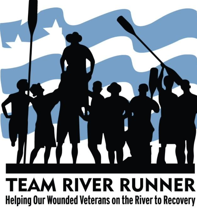 Team River Runner Logo