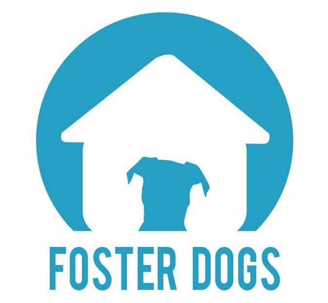 Foster Dogs Incorporated Logo