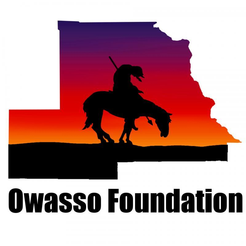 Owasso Foundation Logo