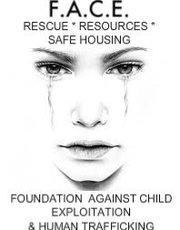 Foundation Against Child Exploitation & Human Trafficking Logo