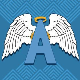 Angels for Action Inc. Logo