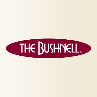 The Horace Bushnell Memorial Hall Corporation Logo