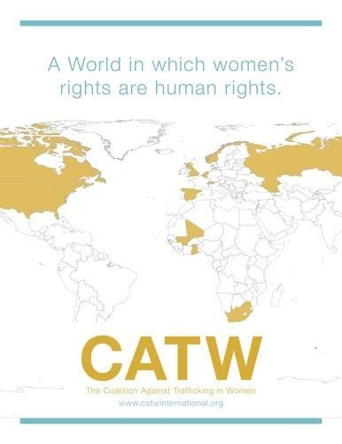 Coalition Against Trafficking in Women (CATW) Logo