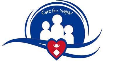 Care for Nepal Logo
