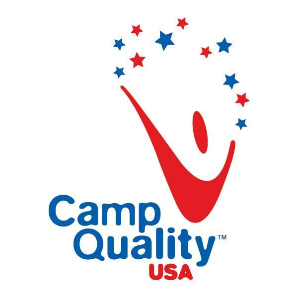 Camp Quality USA Incorporated Logo