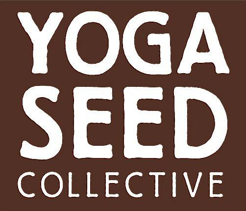 Yoga Seed Collective Logo