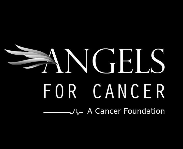 ANGELS FOR CANCER Logo