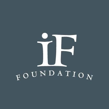 The iF Foundation Logo