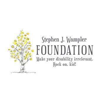 Stephen J Wampler Foundation Inc Logo