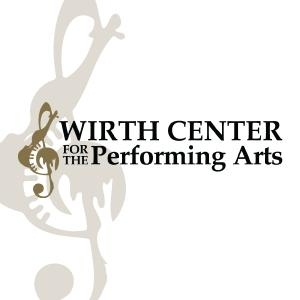 Wirth Center for the Performing Arts Logo