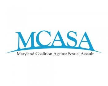 MARYLAND COALITION AGAINST SEXUAL ASSAULT INC Logo