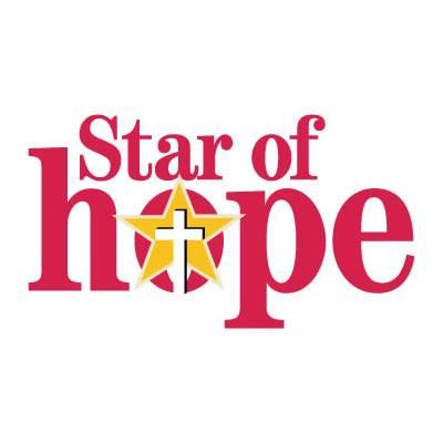 Star of Hope Mission Logo