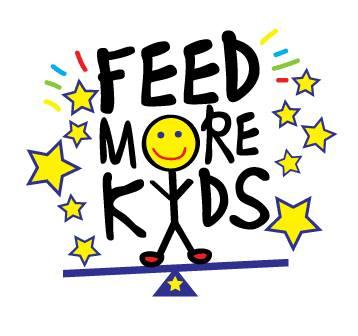 Feed More Kids Inc Logo