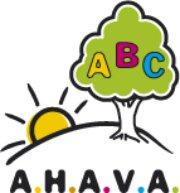 A.H.A.V.A. - English Learned in a Natural Method Logo