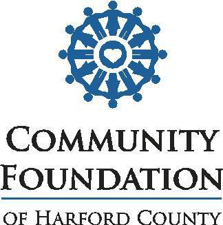 COMMUNITY FOUNDATION OF HARFORD COUNTY INC Logo