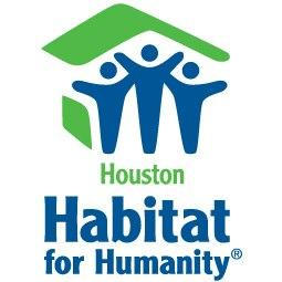 Houston Habitat for Humanity Inc Logo
