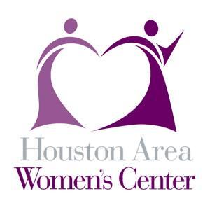 Houston Area Women's Center, Inc. Logo