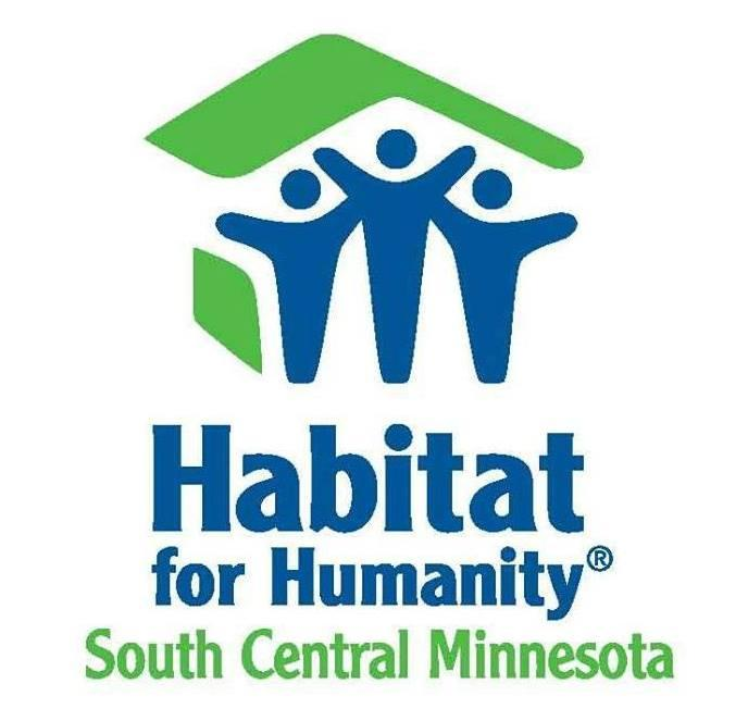 Habitat for Humanity of South Central Minnesota Logo