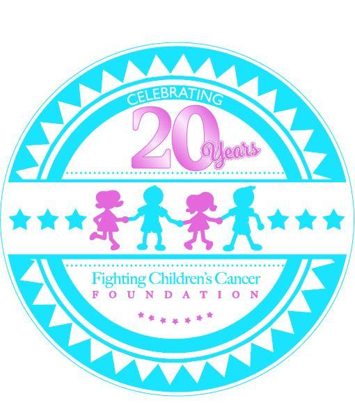 FIGHTING CHILDRENS CANCER FOUNDATION INC Logo