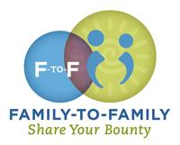 Family-to-Family, Inc Logo