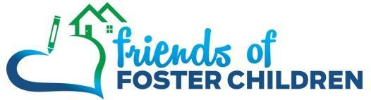 Friends of Foster Children of Palm Beach County, Inc. Logo