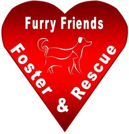 Furry Friends Foster And Rescue Inc Logo