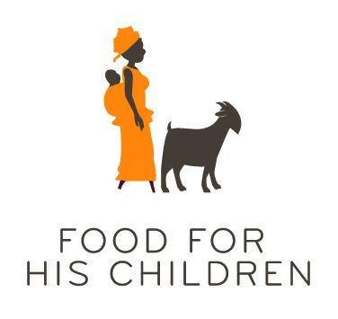 Food for His Children Logo