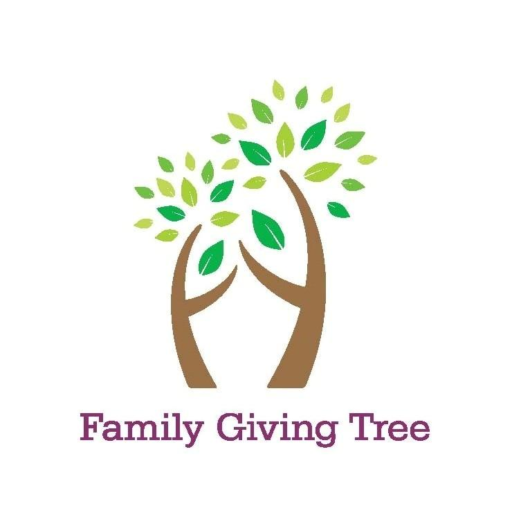 Family Giving Tree Logo