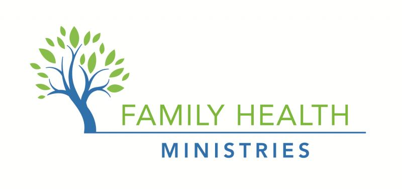 Family Health Ministries Logo