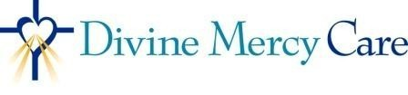 Divine Mercy Care Logo