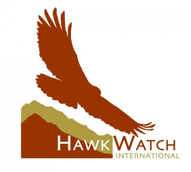 Hawkwatch International, Inc. Logo