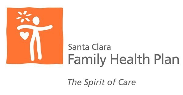 Santa Clara Family Health Plan Logo