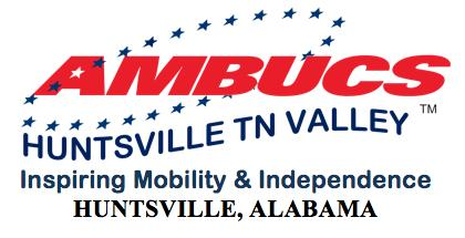 Huntsville Tennessee Valley Friends of National AMBUCS Inc Logo
