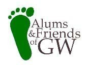 Alums and Friends of GW Logo