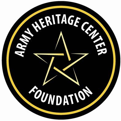 Military Heritage Foundation dba Army Heritage Foundation Logo