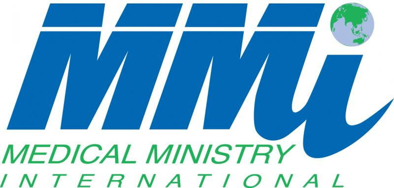 Medical Ministry International Logo
