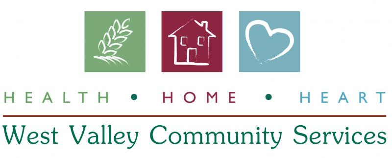 West Valley Community Services Logo