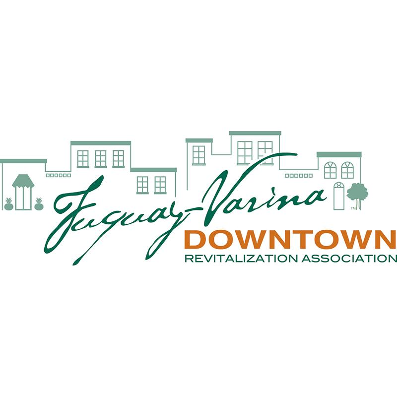 Fuquay-Varina Downtown Logo