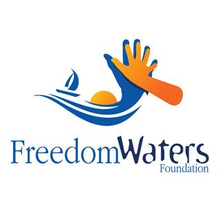 Freedom Waters Foundation Inc Logo