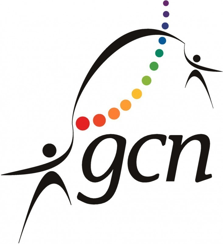 The Gay Christian Network Logo