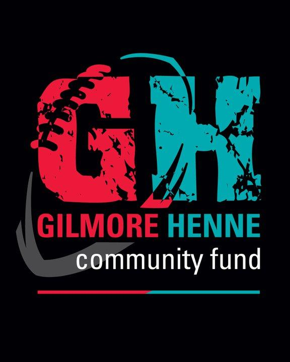 Gilmore | Henne Community Fund Logo