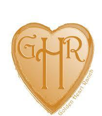 Golden Heart Ranch Logo
