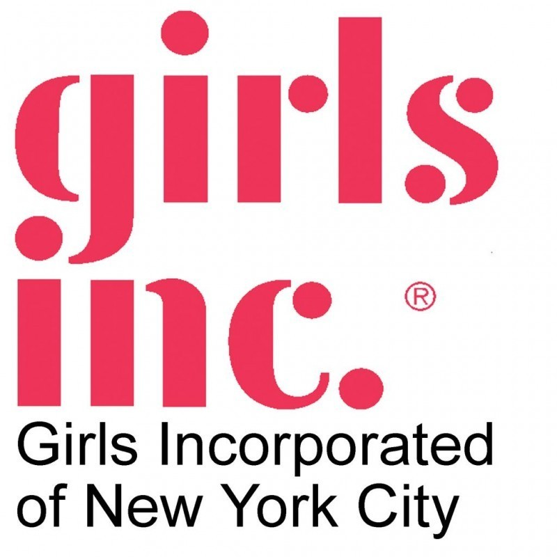 Girls Incorporated of New York City Logo
