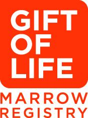 Gift of Life Marrow Registry Logo