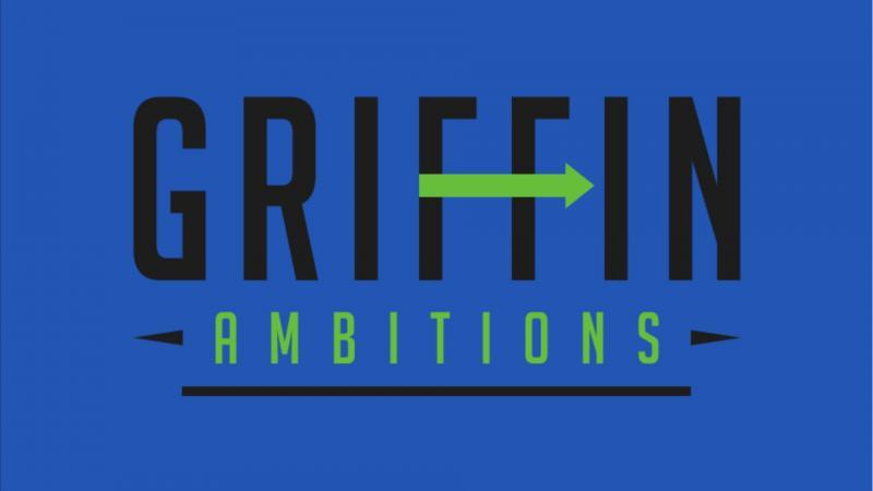GRIFFIN AMBITIONS LTD Logo
