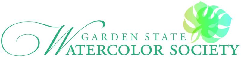 GARDEN STATE WATERCOLOR SOCIETY INC Logo