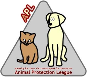 ANIMAL PROTECTION LEAGUE OF OKALOOSA COUNTY INC Logo