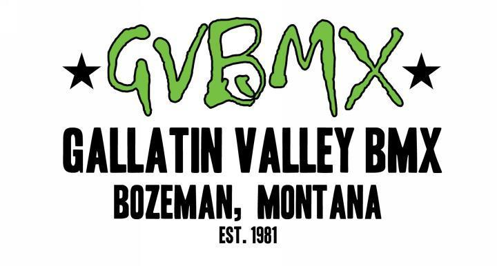 Bozeman Bmx Incorporated Logo